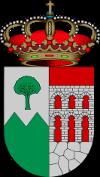 Escudo de Valdemanco