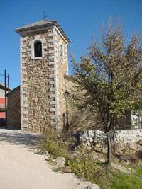 Iglesia de Valdemanco