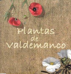 Portada del libro de Plantas de Valdemanco