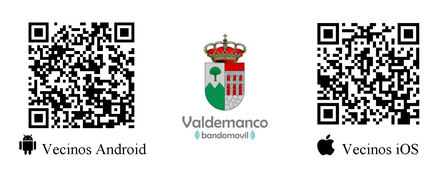 Ayuntamiento de Valdemanco